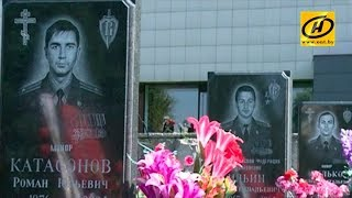 Трагедия в Беслане 13 лет спустя: о тех, кто ценой своей жизни спасал детей