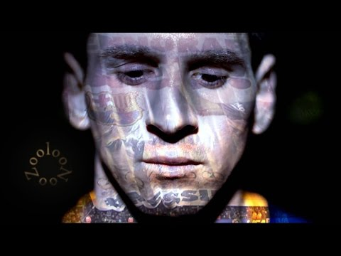 Lionel Messi ● All Hat Tricks ● 10 Years Anniversary Edition ᴴᴰ