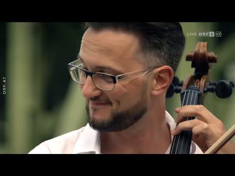 Plattform K+K Vienna - Neujahrskonzert 2018 (Pausenfilm)