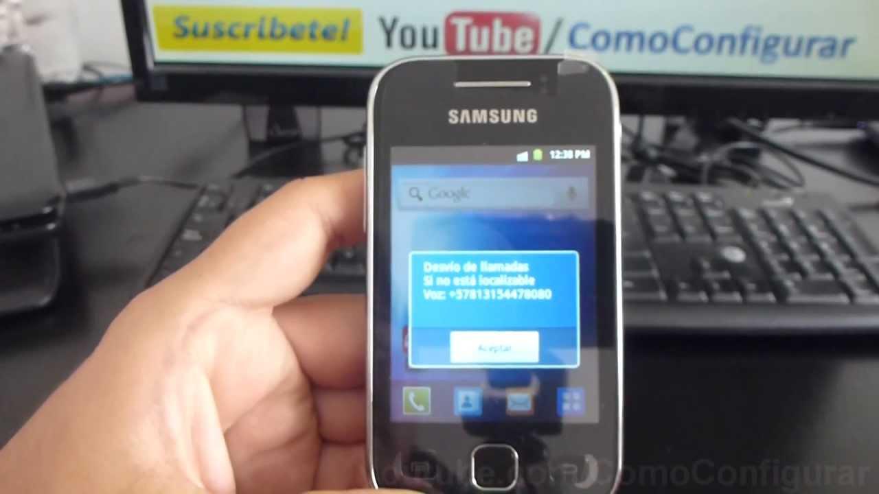 3a341be5e6a como saber numero de sim card movistar en Samsung Galaxy y español Full HD