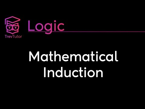 [Natural Deductive Logic] Mathematical Induction || Lecture 11