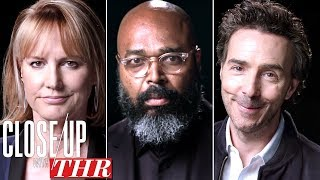 Baixar Genre Roundtable: Salim Akil, Shawn Levy, Robert Kirkman, Jonathan Nolan | Close Up with THR