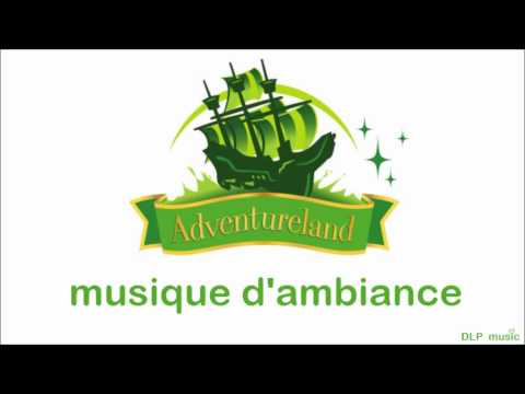 Adventureland  Song Of The Fishes