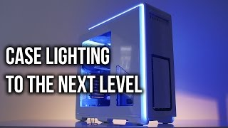 ASUS & Phanteks - RGB Case Lighting To The Next Level! thumbnail