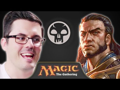 MAGIC: THE GATHERING - AMONKHET BRAWL! (Board AF)
