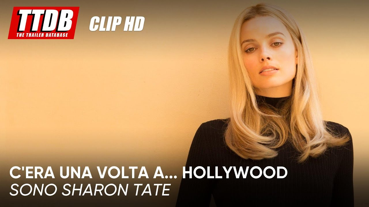 C'era una volta a… Hollywood | Clip: Sono Sharon Tate