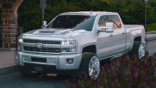Revealing Silver Bullet | Twin Turbo 700HP Duramax + WAY More