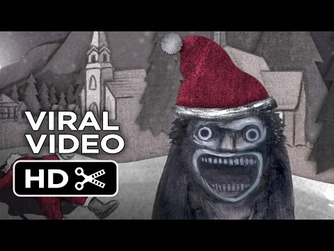 The Babadook VIRAL VIDEO - How the Dook Stole Christmas (2014) - Horror Movie HD