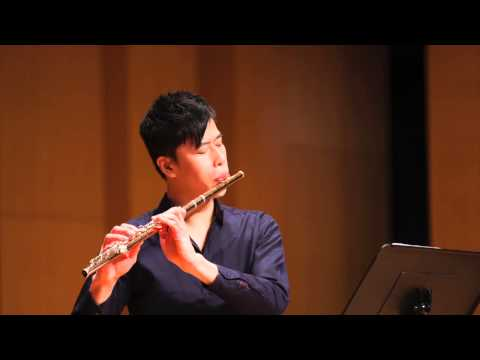 Handel Sonata No.1 in e minor