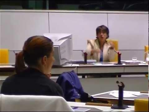 A la découverte de l'Europe - La Commission européenne - 30 mai 2005