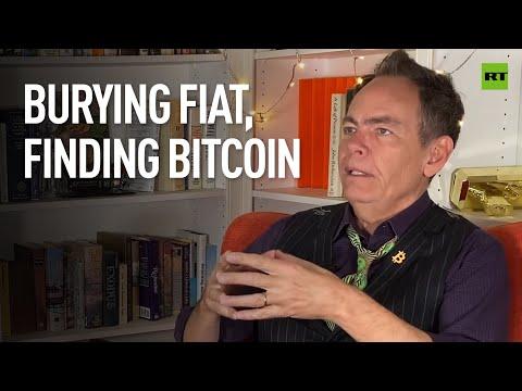 Keiser Report   Burying Fiat, Finding Bitcoin   E1690