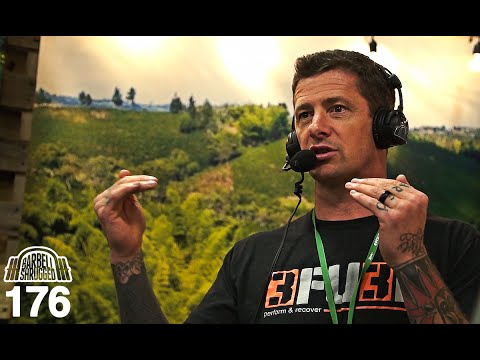 Should You Go Hard, Easy, or Rest Today? w/ Brian Mackenzie of CrossFit Endurance - EP 176