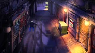 Broken Sword 5 PS4 Gameplay | English