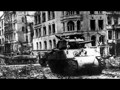 (Doku in HD) ZDF-History - Die Deutschen im 20 Jahrhundert - Die Zeit der Wunder