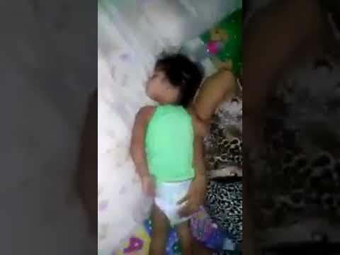 Budak Pantang Dengar Lagu Rihanna - Bangun Tidur Terus Menari
