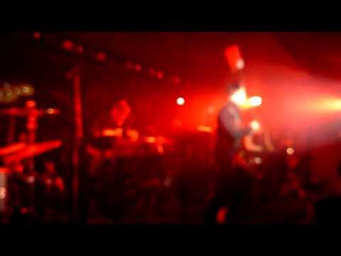 William Control - Beautiful Loser (live @ Praha - Rock Café 23-11-14) mp3