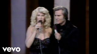 Tammy Wynette, George Jones - We