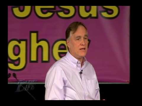 """Trust God"" with guest Peter Herbeck"