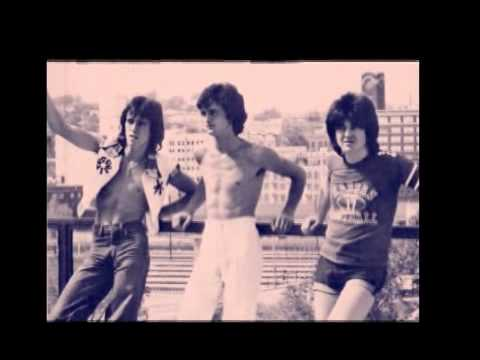 Bay City Rollers - Love Is (slide show)