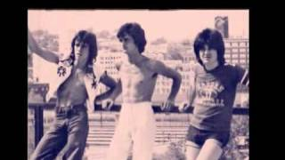 Watch Bay City Rollers Love Is video