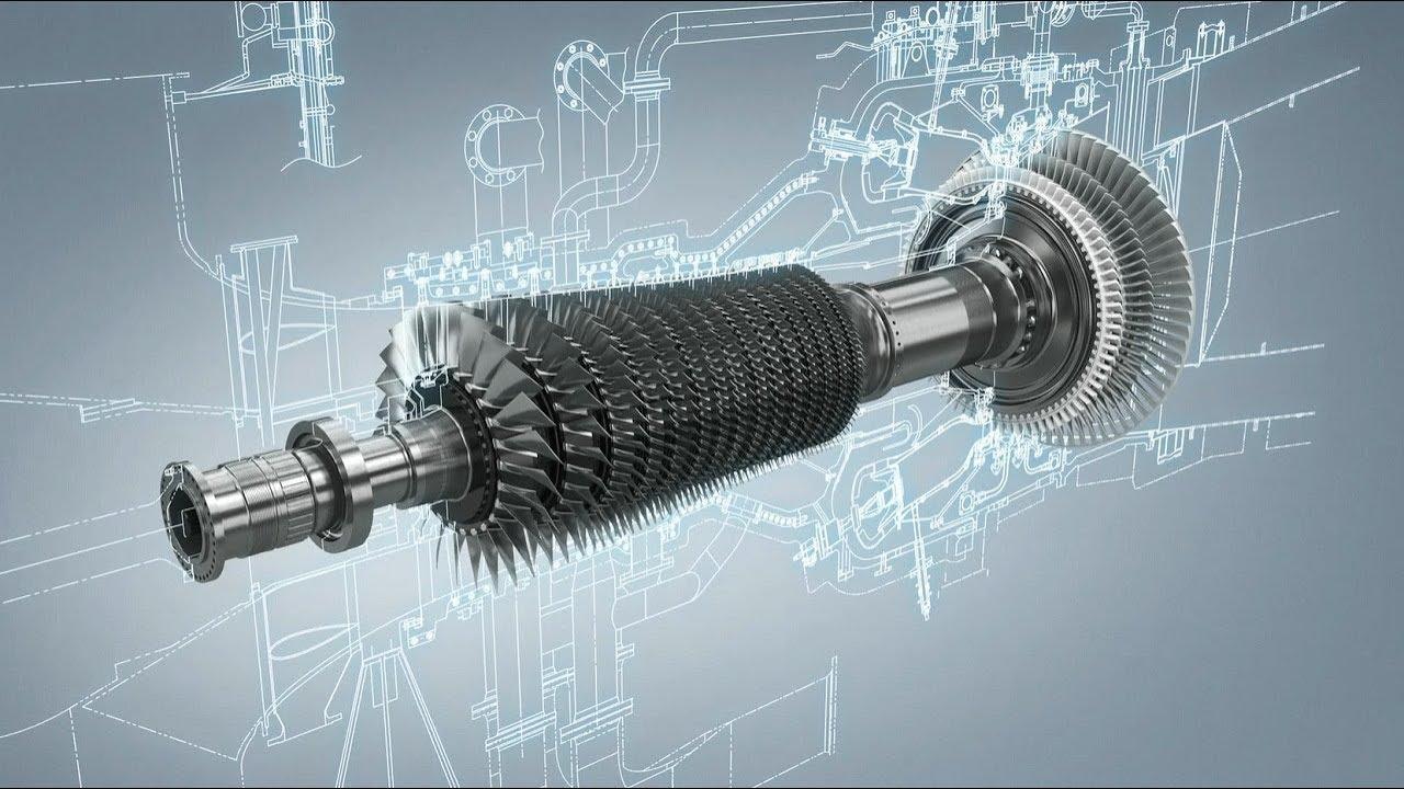 The Siemens SGT-800 A 50-MW-class industrial gas turbine