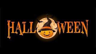 Halloween Music - For Halloween