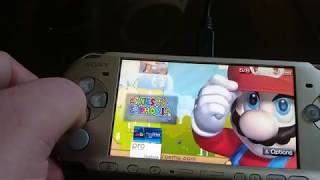 how to hack a psp may 2018