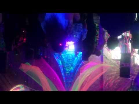 Colorbox live @ Cronomy 5 year &  Tibidi party Belgium