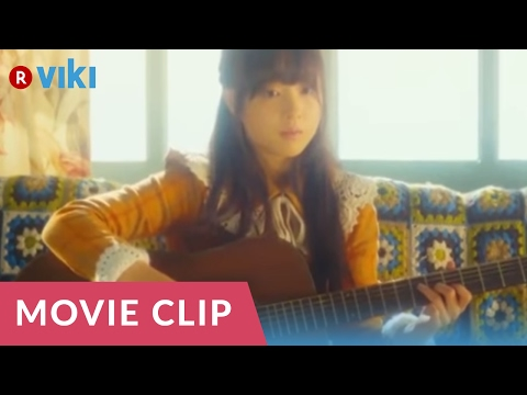 A Werewolf Boy  Park Bo Young Sings To Song Joong Ki Eng Sub