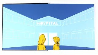 Children Coming To Hospital : My Hospital Experience