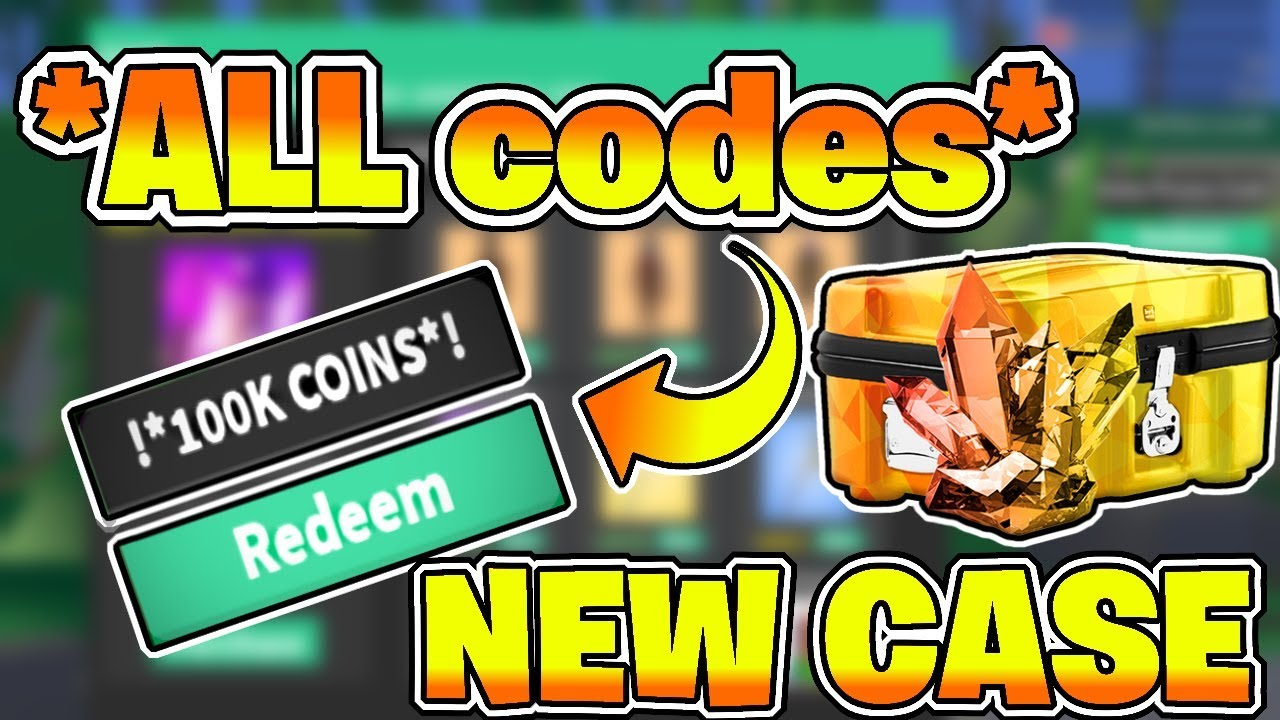 All *NEW* Working Codes for Strucid! - April/May 2019 (Roblox) HURRY!