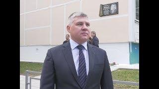 Денис Мамонтов- первый заместитель главы города