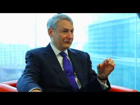 Bill Pasmore Joins The GCSP For An Executive Conversation