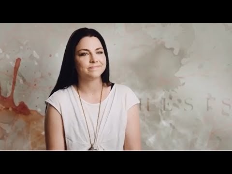 Amy Lee Talks About Synthesis [Interview 2017]