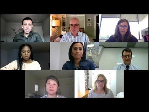 Community Conversation: 2022 Priorities