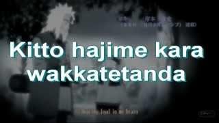 Sign   Opening 6 Naruto Shippuden Full + lyrics