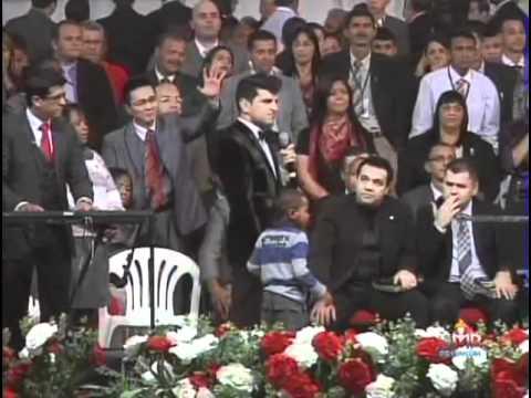 Pr. Yossef Akiva GMUH 2012