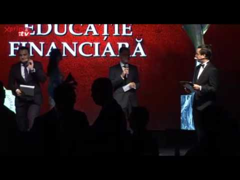 Premiul Special Pentru Educatie Financiara: METROPOLITAN Life Laurentiu TIMOFTE Chief Accountant,