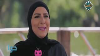دعاء فاروق: ظهرت على الفضائيات 4 سنوات بدون حجاب .. فيديو