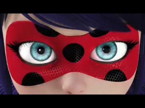 It's Ladybug! (Trailer/Music Vid) | Miraculous Tales of Ladybug & Cat Noir / Miraculous Ladybug