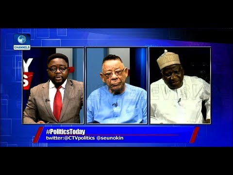2019 Election Budget And The Executive-Lawmakers Face-Off |Politics Today|