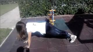 Gymnastics Fitness