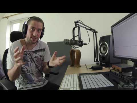 Dance Music Sound Design 302: Lead Synths Advanced - 1. Course Overview