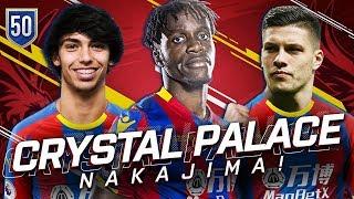 Baixar FIFA 19 CRYSTAL PALACE CAREER MODE #50 - THE NAKAJIMA SHOW HAS BEGUN!