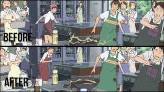 Watch This! [ep1] - Girl Who Leapt Through Time (Anime at its best)