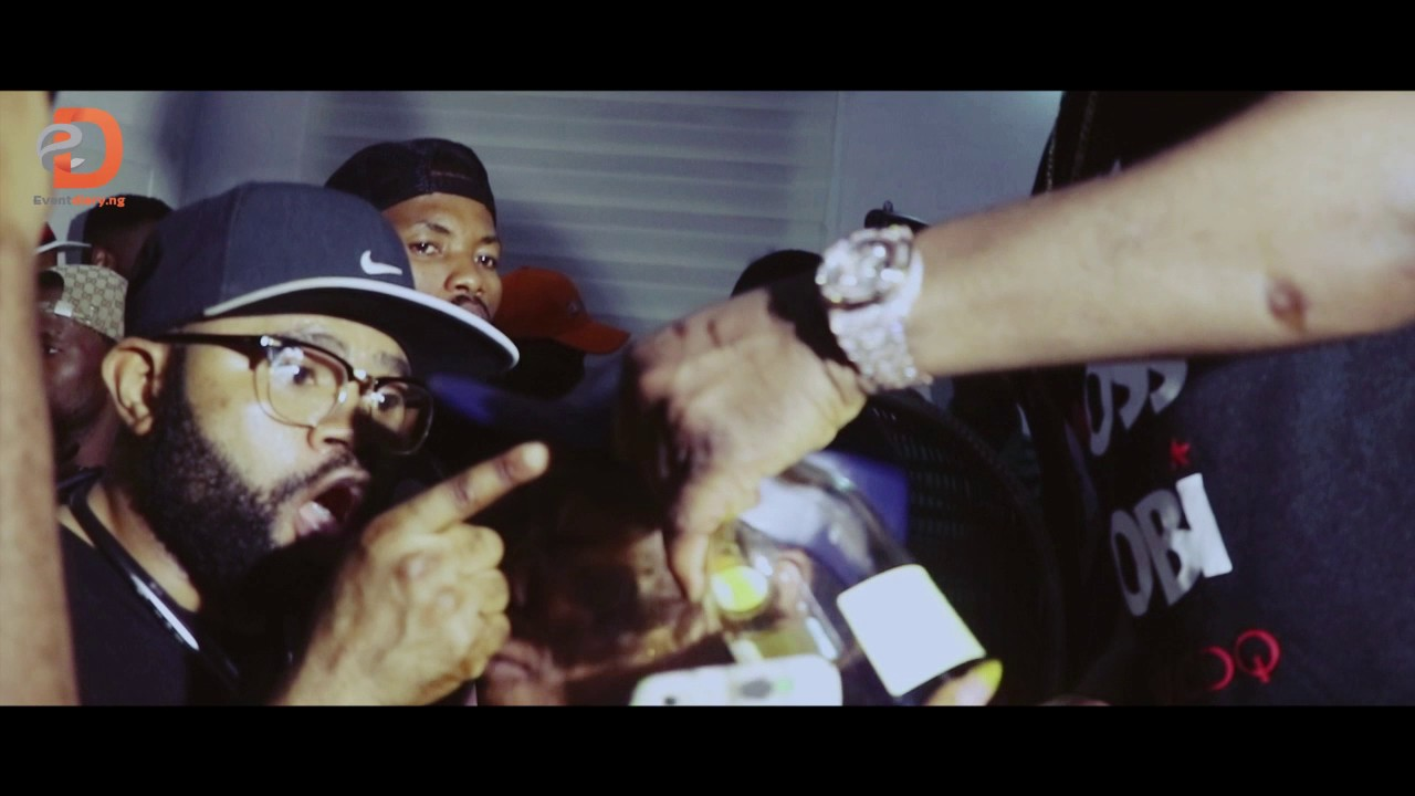DJ Shabsy 'LOSTSTORIES' House Party