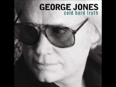 George Jones - A Cold Day In December