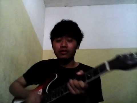 Cokelat - Terlalu Indah (cover by Bayu Asmoro)