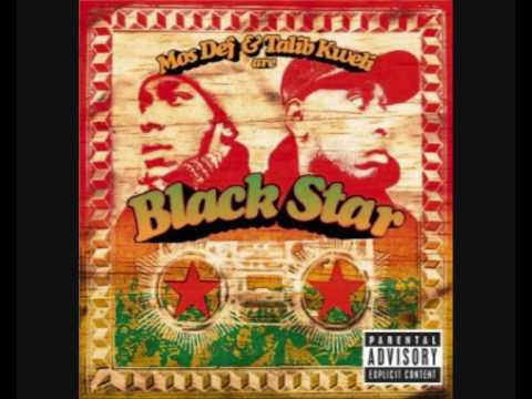 Talib Kweli & Mos Def  Blackstar  Redefinition