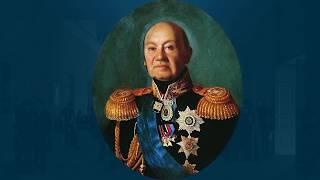 Зарянко Сергей Константинович (1818-1870) Мужские портреты